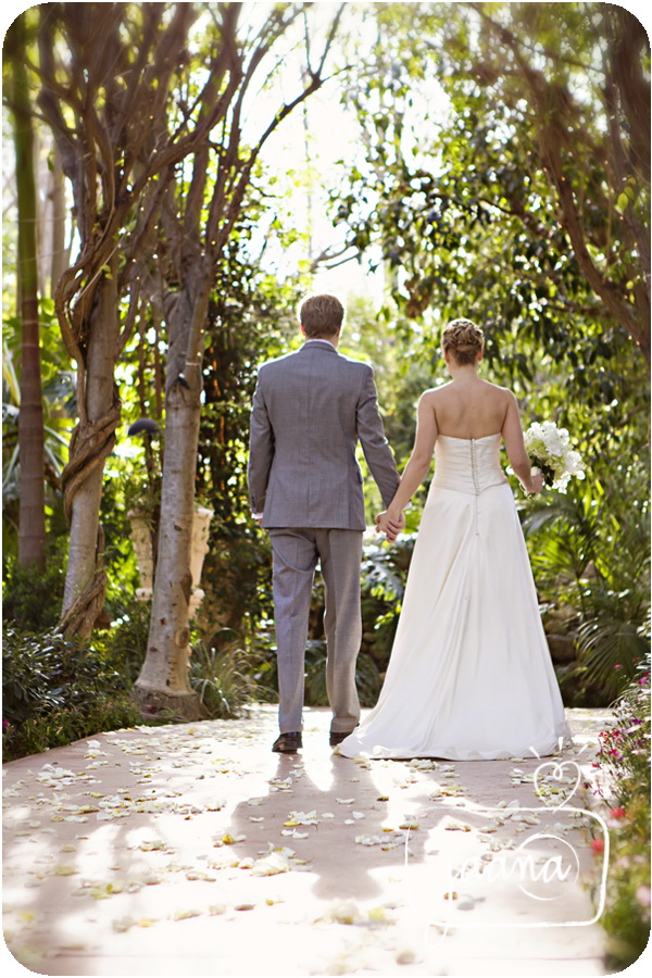 Small Wedding Locations In California